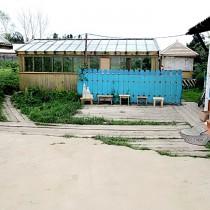 Гостевой дом в Усть-Баргузине - Двор гостевого дома