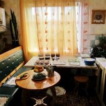 Гостевой дом в Усть-Баргузине - Кухня