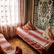 Гостевой дом в Усть-Баргузине 2-х местная комната