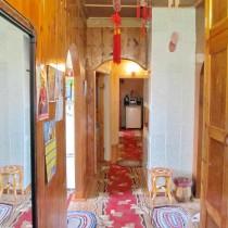 Гостевой дом в Усть-Баргузине - Коридор