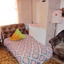 Гостевой дом в Усть-Баргузине - гостевая комната