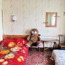 Гостевой дом в Усть-Баргузине - 2-х местная комната