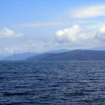 Байкал - Чивыркуйский залив