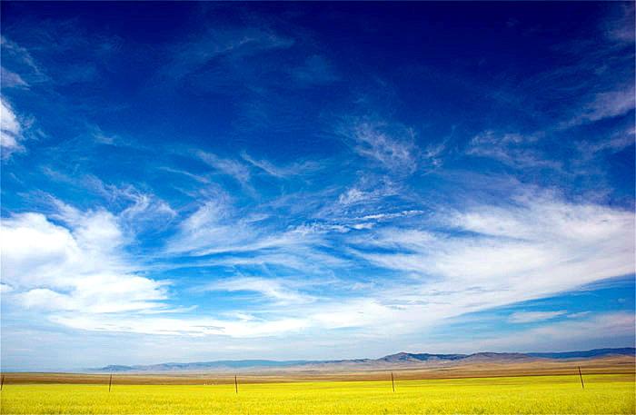 Туристические маршруты по Баргузинской долине